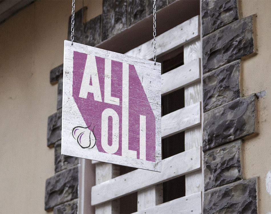 Ali Oli – Tapas Bar