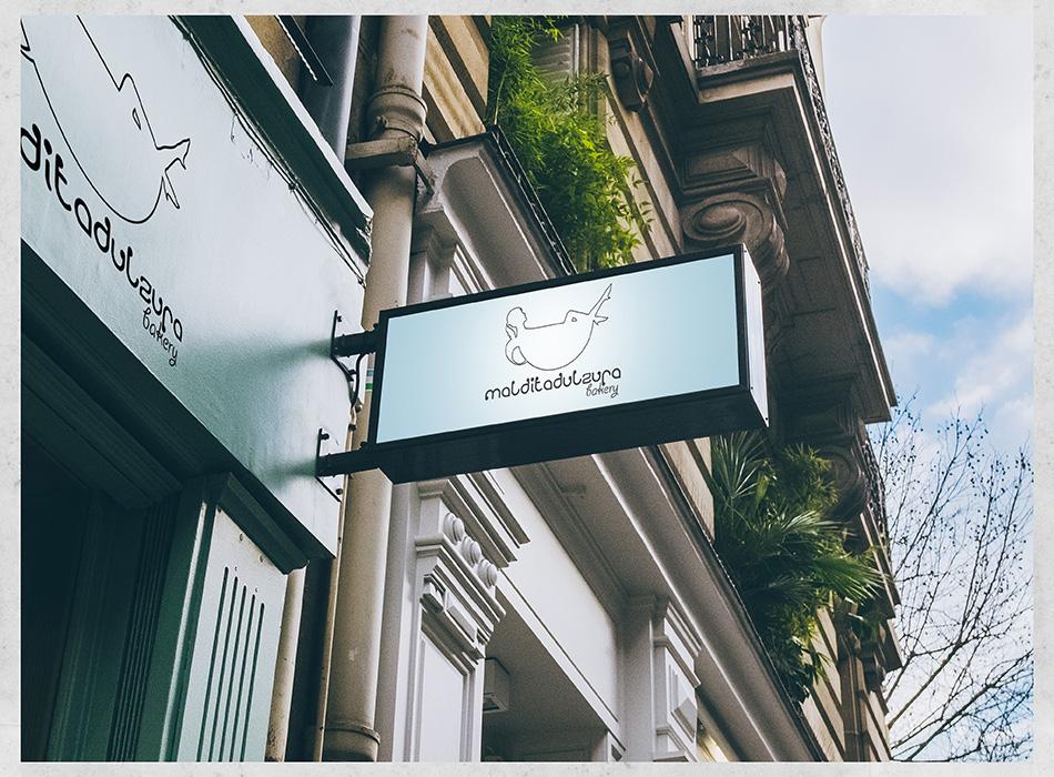 Maldita Dulzura – bakery