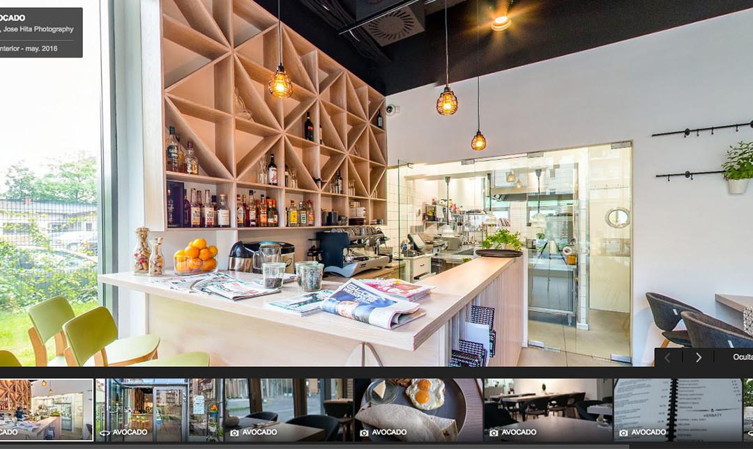 Restauracja Avocado